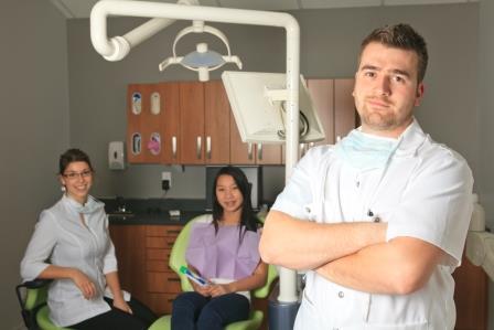 DEC DentalTeamsm