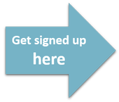 DEC Sign-Up Arrow Button