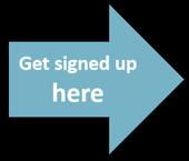 DEC Sign-Up Arrow Button